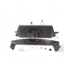 Wagner Tuning - Kit intercooler maggiorato per FORD Focus Mk II RS e RS 500