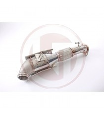 Wagner Tuning - Downpipe catalizzato 200 Celle FORD Focus Mk III ST
