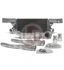 Wagner Tuninig -Competition Package EVO2 with catalyst Audi RS3 (8P)