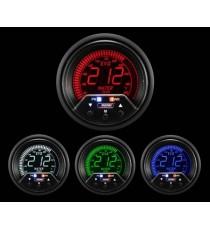 Prosport - temperatura acqua digitale diametro 60mm 4 colori