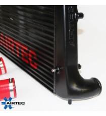 Airtec - Intercooler maggiorato Stage2 per VolksWagen Golf Mk5 GTI 2.0L TFSI - Golf Mk5 Edition 30 GTI 2.0L TFSI - Golf Mk6 GTI 2.0L TSI - Golf Mk6 R 2.0L TSI - Scirocco 2.0L TFSI - Scirocco 2.0L TSI - Scirocco R