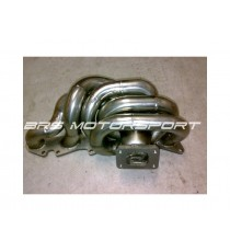 Collettori di scarico inox per FIAT Coupè 20V Turbo (BMC - Diametro 38mm)