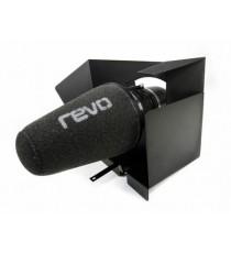 Revo - Kit aspirazione diretta per AUDI A4 (B8) e A5 (B8) con motore 2.0L TFSI
