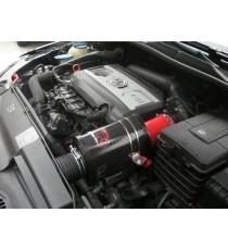 BMC - OTA (Oval Trumpet Aurbox) specifico per SKODA Octavia con motore 2.0L TSI RS