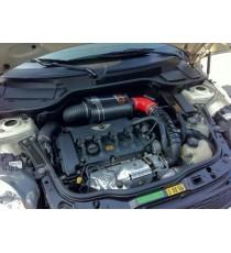 BMC - OTA (Oval Trumpet Aurbox) specifico per MINI Cooper S (2006>2010)