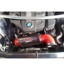 BMC - OTA (Oval Trumpet Aurbox) specifico per BMW 320 D 184cv (>2010)