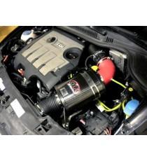 BMC - OTA (Oval Trumpet Aurbox) specifico per VOLKSWAGEN Polo 1.2L TDI, Polo 1.6L TDI