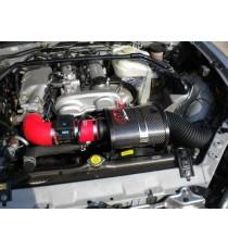 BMC - OTA (Oval Trumpet Aurbox) specifico per MAZDA MX-5 1.8L, Miata 1.8L