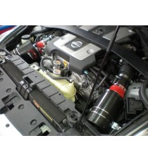 BMC - OTA (Oval Trumpet Aurbox) specifico per NISSAN 370 Z