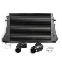 Wagner Tuning - Kit intercooler frontale da competizione per auto gruppo VAG con motori 1.6L e 2.0L TDI
