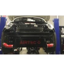 Airtec - Intercooler maggiorato per FIAT 500 Abarth cambio automatico
