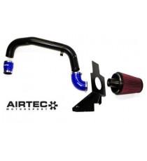 Airtec - Kit aspirazione con filtro a cono e collettore in lega per FORD Focus RS Mk3