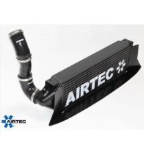 Airtec - Intercooler maggiorato Stage 3 con tubi per FORD Focus RS Mk2