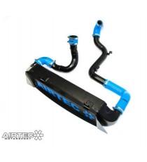 Airtec - Intercooler maggiorato Stage 3 con tubi per FORD Focus RS Mk3