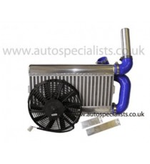 Airtec - Intercooler maggiorato per FORD Fiesta RS Turbo