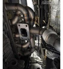 Airtec - Collettore di scarico per FORD Focus RS Mk2