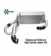 Airtec - Intercooler + Kit Tubi Honda Civic Tipo R FK2