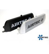 Airtec - Intercooler frontale maggiorato Stage2 per MINI Cooper S e JCW R56