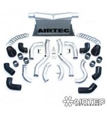 Airtec - Intercooler maggiorato GOBSTOPPER per NISSAN GT-R 35