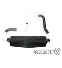 Airtec - Intercooler maggiorato per OPEL Astra GTC con motore 1.4T