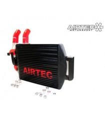 Airtec - Intercooler frontale maggiorato stage 3 per PEUGEOT 207 GTI