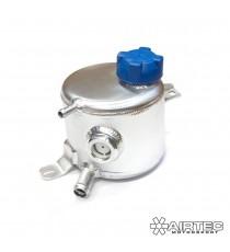 Airtec - Vaschetta liquido refrigerante in alluminio per Renault Clio 200 EDC