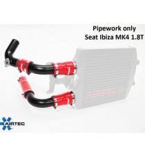 Airtec - Tubi intercooler per SEAT Ibiza Mk4 1.8L Turbo