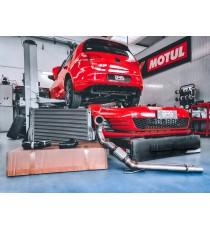 Airtec - Intercooler maggiorato per VW GOLF 7R, SEAT LEON CUPRA , AUDI S3 8V (non monta su Audi S3 8V Facelift) VAG MQB EA888 Gen 3