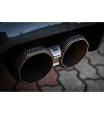 Akrapovic - Impianto di scarico per BMW M4 (G82) 2021