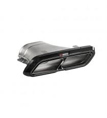 Akrapovic - Impianto di scarico per Mercedes E63 - E63 S (W213)