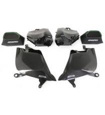 Arma Speed - Airbox in carbonio per BMW M5 F90