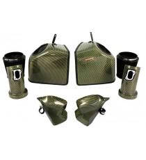 Arma Speed - Airbox in kevlar per BMW M6 F06 - M6 F12 - M6 F13