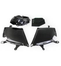 Arma Speed - Airbox in carbonio per BMW Serie 5 G30 530i e 540i