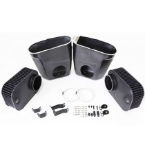 Arma Speed - Airbox in carbonio per PORSCHE Macan 95B 3.0 S - 3.0 GTS - 3.6 Turbo