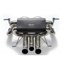 Armytrix - CAt back in titanio per LAMBORGHINI Aventador