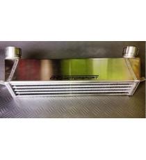 Intercooler maggiorato aria aria specifico per BMW serie 1 E81/E87/E88 serie 3 E90/E91