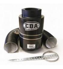 BMC - CDA  (Carbon Dynamic Airbox)  Specifico per FIATgrande Punto egrande Punto Evo 1.3L M-Jet