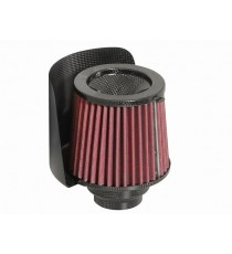 BMC - CRF  (Carbon Racing Filter) Universale con BMC - Diametro 90mm