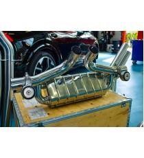 Capristo - Impianto di scarico per Audi RSQ8
