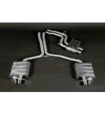 Capristo - Impianto Cat back per Audi RS5 B8 4.2 V8