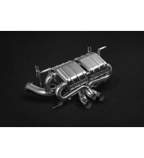 Capristo - Impianto di scarico per Lamborghini Aventador S