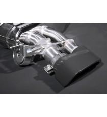 Capristo - Impianto Cat back per Audi RS4 B7