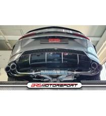 Capristo - Impianto cat back per Lamborghini Urus per teminali originali