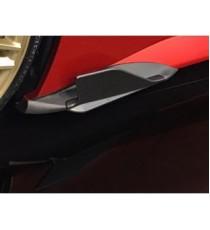 Capristo - Pinne laterali per FERRARI 488 GTB