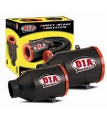 BMC - DIA (Direct Intake Airsystem) per motori oltre 1.6cc