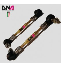 DNA - Tiranti racing per barra antirollio posteriore specifici per MINI R50, R52, R53, R55, R56, R57