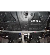 DNA - Barra slitta sospensione anteriore per FIAT 500 e FIAT 500 Abarth e FIAT Panda 2003-2013