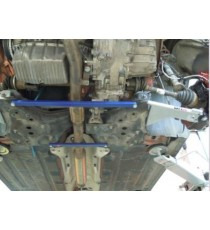 DNA - Barra doppia slitta sospensione anteriore per ALFA ROMEO MiTo solo modelli con motore a benzina  2008-