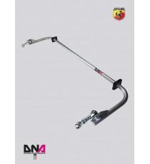 DNA - Kit barra antirollio posteriore per FIAT PANDA