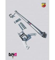 DNA - Kit barra duomi anteriore per ABARTH 500